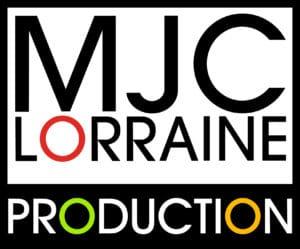 Logo mjc lorraine production